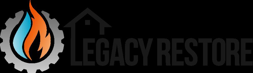 Legacy Restore Logo